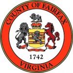 Fairfax CountySealColor