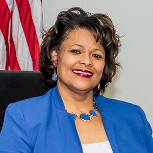 Michelle Davis Younger, Mayor, City of Manassas